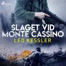 Omslagsbild för Slaget vid Monte Cassino