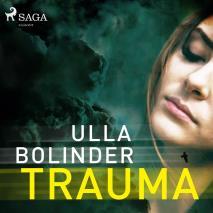 Omslagsbild för Trauma