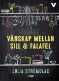 Bokomslag för Vänskap mellan sill och falafel