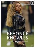 Omslagsbild för Beyoncé Knowles - Ett liv