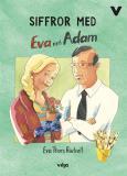 Omslagsbild för Siffror med Eva och Adam