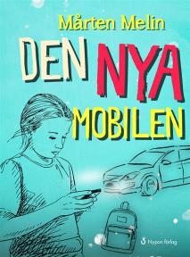 Cover for Den nya mobilen