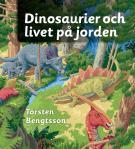 Omslagsbild för Dinosaurier och livet på jorden