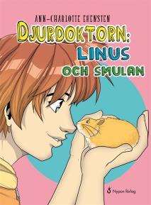 Cover for Djurdoktorn: Linus och Smulan