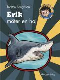 Omslagsbild för Erik möter en haj