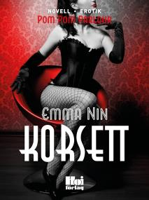Cover for Korsett