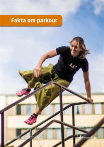 Omslagsbild för Fakta om parkour