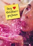 Omslagsbild för Jag hjärta Glitterpojken
