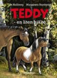 Cover for Teddy - en liten hjälte