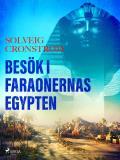 Omslagsbild för Besök i faraonernas Egypten