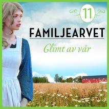 Cover for Glimt av vår: En släkthistoria