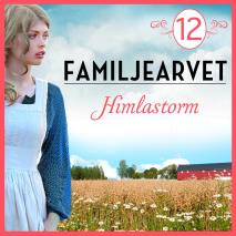 Cover for Himlastorm: En släkthistoria