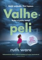 Cover for Valhepeli