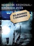Omslagsbild för Bilbomben i Drammen