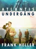 Omslagsbild för Atlantis undergång