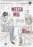 Cover for Messa mig