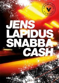 Omslagsbild för Snabba cash (lättläst)