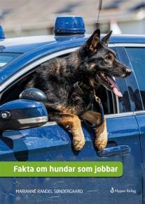 Omslagsbild för Fakta om hundar som jobbar