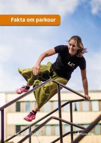 Cover for Fakta om parkour