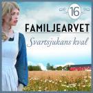 Cover for Svartsjukans kval: En släkthistoria