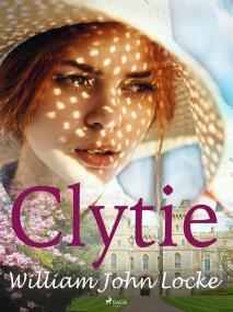 Omslagsbild för Clytie