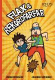 Omslagsbild för Flax och Rekordfarfar