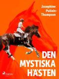 Omslagsbild för Den mystiska hästen