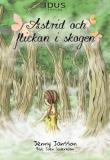 Omslagsbild för Astrid och flickan i skogen