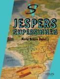 Omslagsbild för Jespers supersinnen