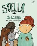Omslagsbild för Stella och pälsdjuren