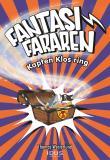 Omslagsbild för Kapten Klos ring