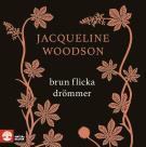 Cover for Brun flicka drömmer