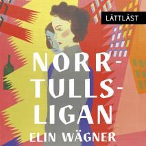 Cover for Norrtullsligan / Lättläst