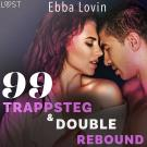Omslagsbild för 99 trappsteg och dubbel rebound