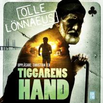 Cover for Tiggarens hand