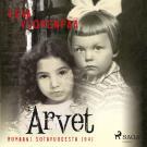 Omslagsbild för Arvet - Romaani sotavuodesta 1941