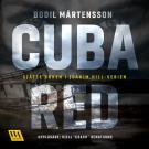 Omslagsbild för Cuba red