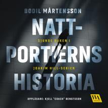 Cover for Nattportierns historia