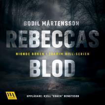 Omslagsbild för Rebeccas blod