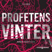 Omslagsbild för Profetens vinter