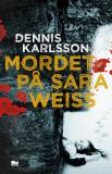 Cover for Mordet på Sara Weiss
