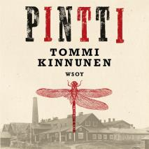 Cover for Pintti