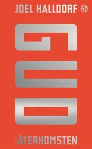 Cover for Gud: Återkomsten