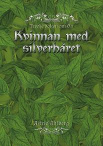 Cover for Kvinnan med silverhåret