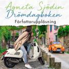 Cover for Drömdagboken