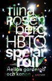 Omslagsbild för HBTQ spelar roll: Mellan garderob och kanon