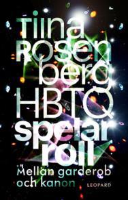 Cover for HBTQ spelar roll: Mellan garderob och kanon