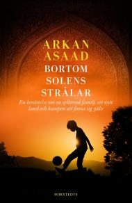 Cover for Bortom solens strålar
