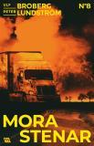 Omslagsbild för Mora Stenar