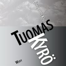 Cover for Benjamin Kivi